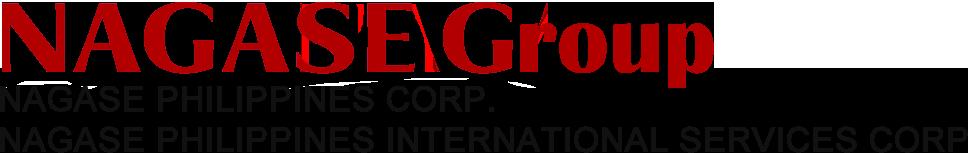 Nagase logo